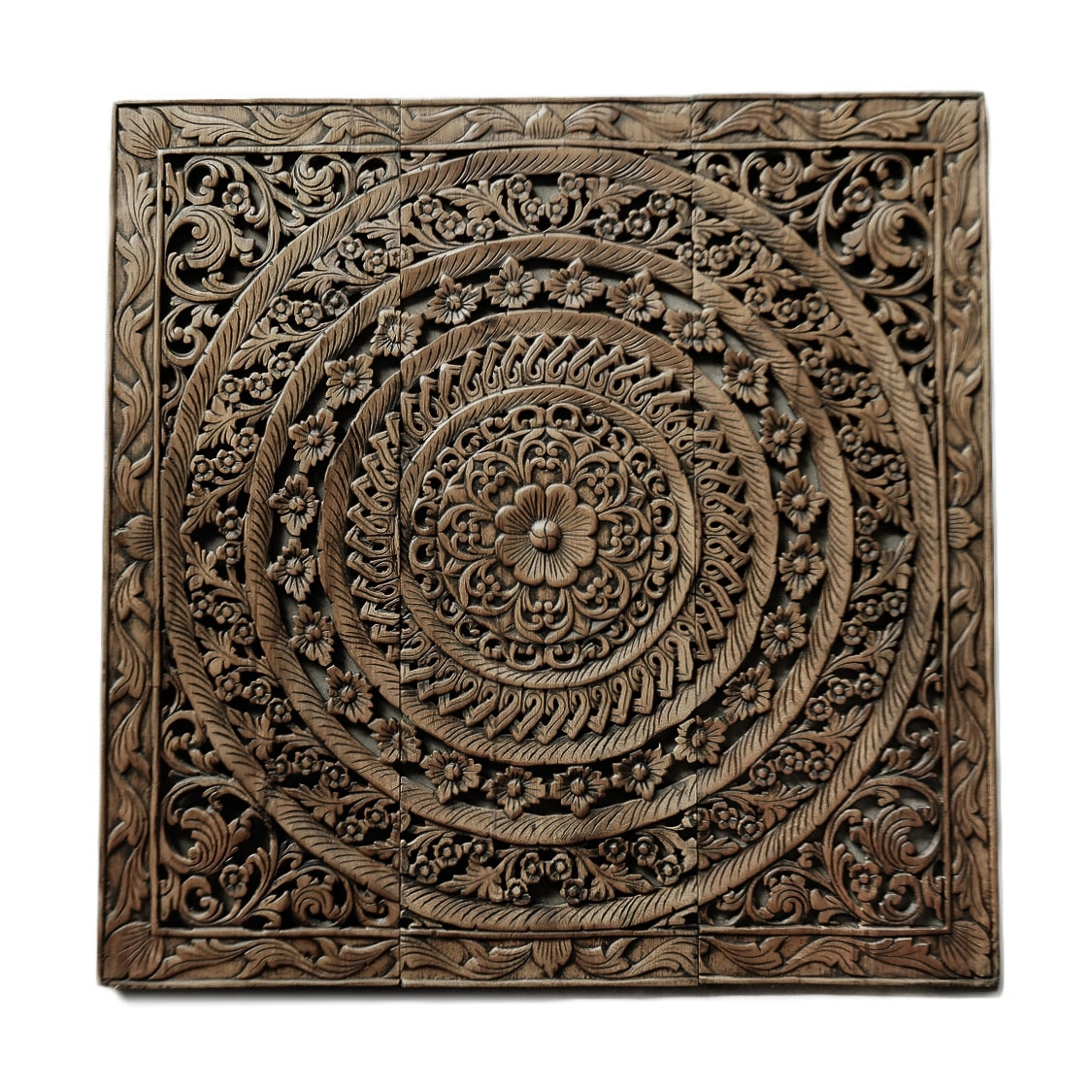 Moroccan Wood Wall Art – Elitflat With Regard To Most Current Moroccan Wall Art (View 8 of 20)