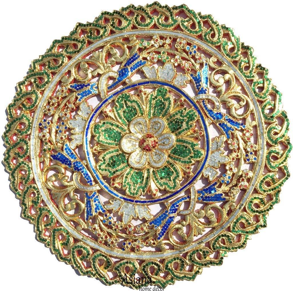 Mosaic Wall Art (View 11 of 20)