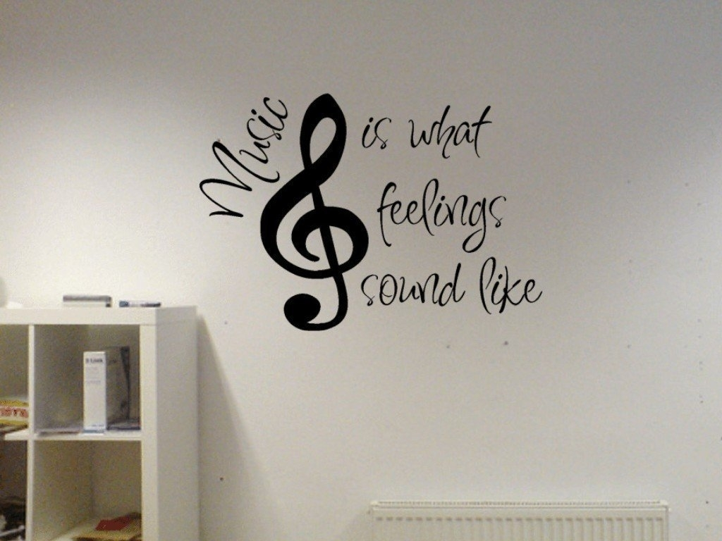 Music Wall Art – Blogtipsworld For Most Popular Music Wall Art (View 7 of 15)