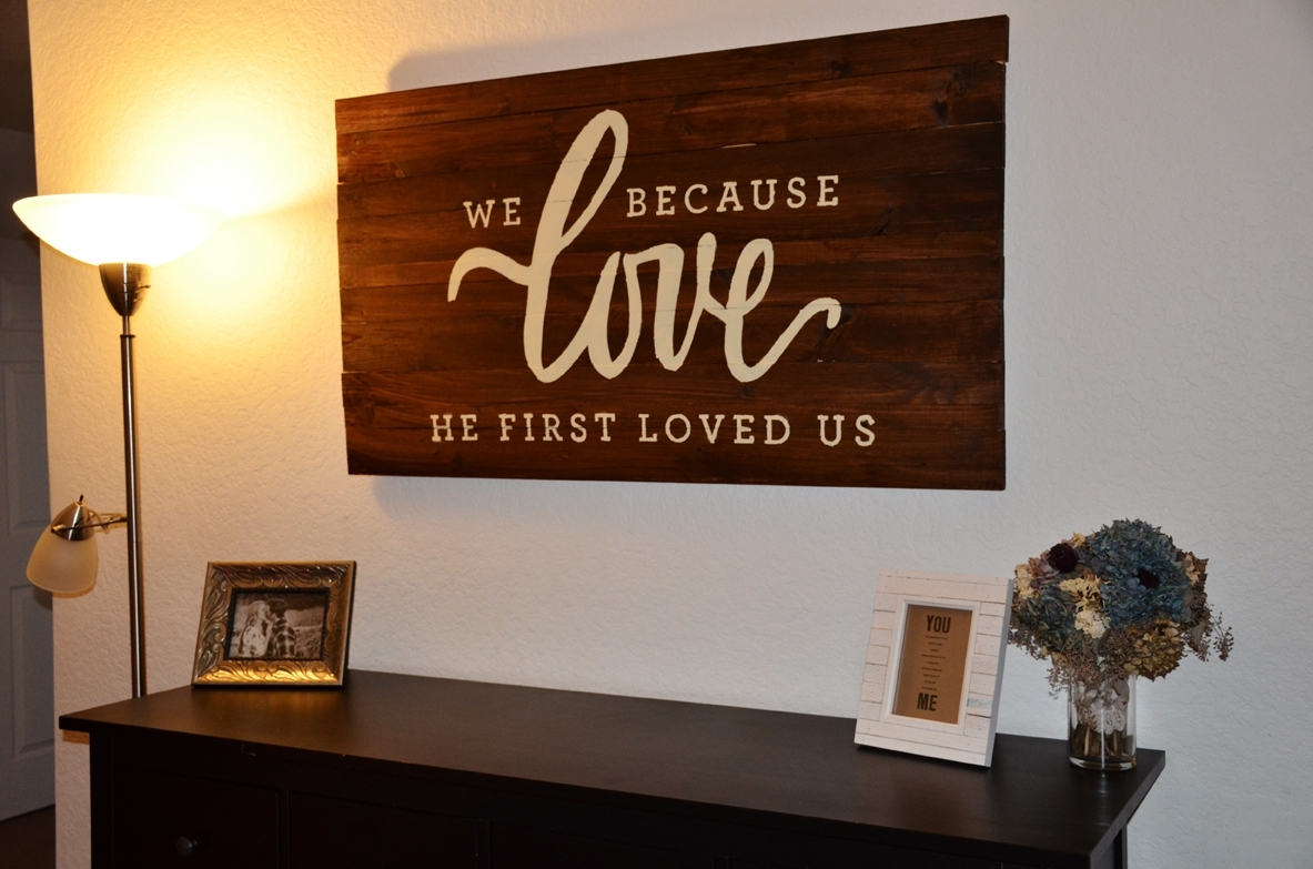 New Diy Wall Art : Andrews Living Arts – Diy Wall Art Photo Ideas Throughout Most Recently Released Diy Wood Wall Art (View 15 of 20)