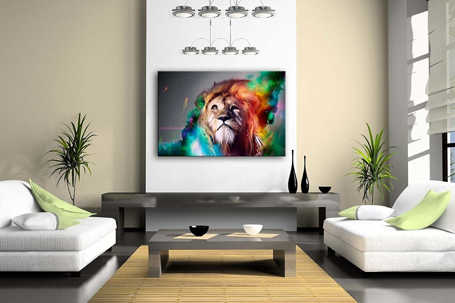 New Wall Art Paintings For Living Room | Wall Decorations Within Current Living Room Painting Wall Art (View 6 of 20)