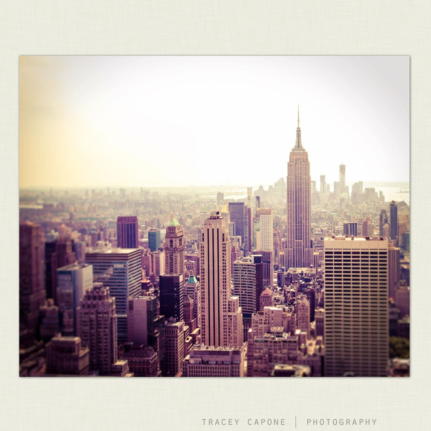 New York City Photography - Retro Inspired, Etsy Wall Art - The City inside Most Recently Released Nyc Wall Art