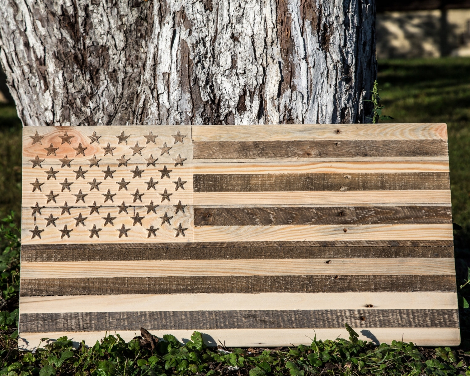 Nuwzz Wall Art Usa Flag Wooden Carved Edition Free Shipping Retro For Recent Vintage American Flag Wall Art (View 15 of 20)