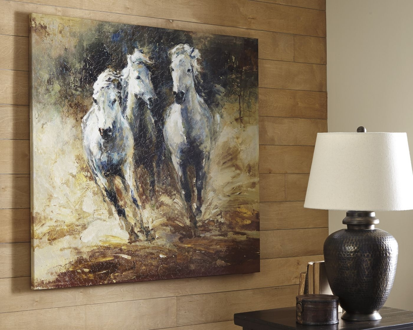 Odero Horse Wall Art Inside 2017 Horse Wall Art (View 8 of 15)