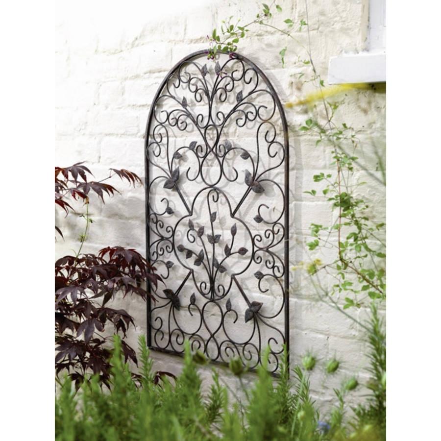 Outstanding Outdoor Metal Wall Art 10 | Dobcx Regarding Recent Metal Outdoor Wall Art (View 11 of 20)