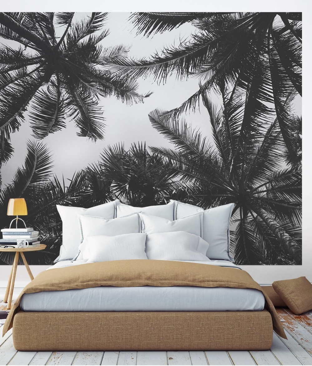 Palm Tree Photograph Wall Art For Recent Palm Tree Wall Art (View 15 of 20)
