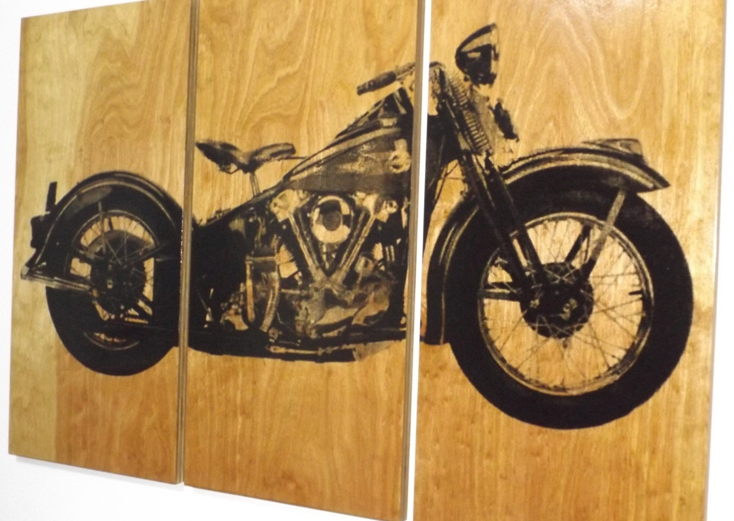 Patent Harley Motorcycle Poste Photo On Harley Davidson Wall Art With Most Up To Date Harley Davidson Wall Art (View 20 of 20)