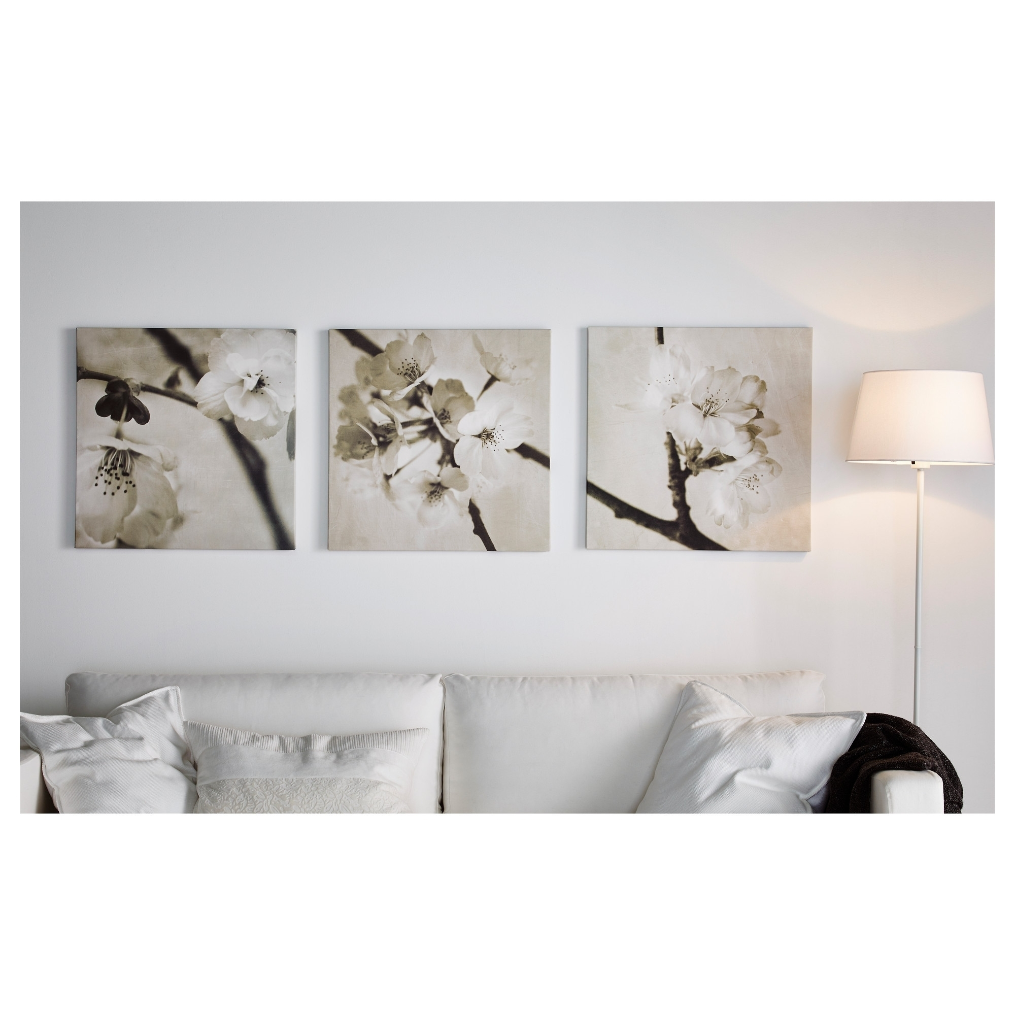 Photo Gallery Of Ikea Wall Art Canvas Showing 11 15 Photos Also Inside Best And Newest Ikea Wall Art (View 7 of 15)