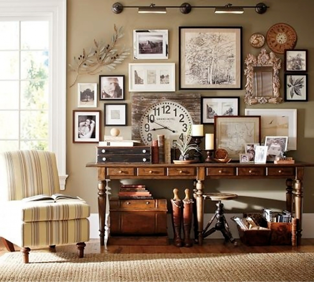 Featured Photo of Pottery Barn Wall Art