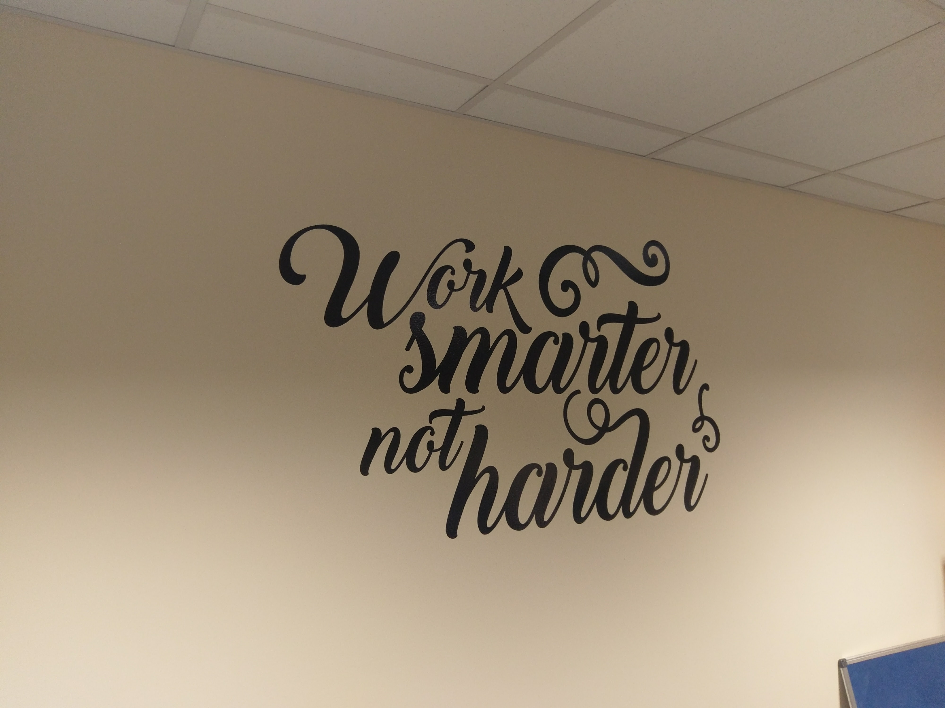Recent Work – Wall Graphics – Dezynamite Intended For Most Current Custom Wall Art (View 8 of 20)