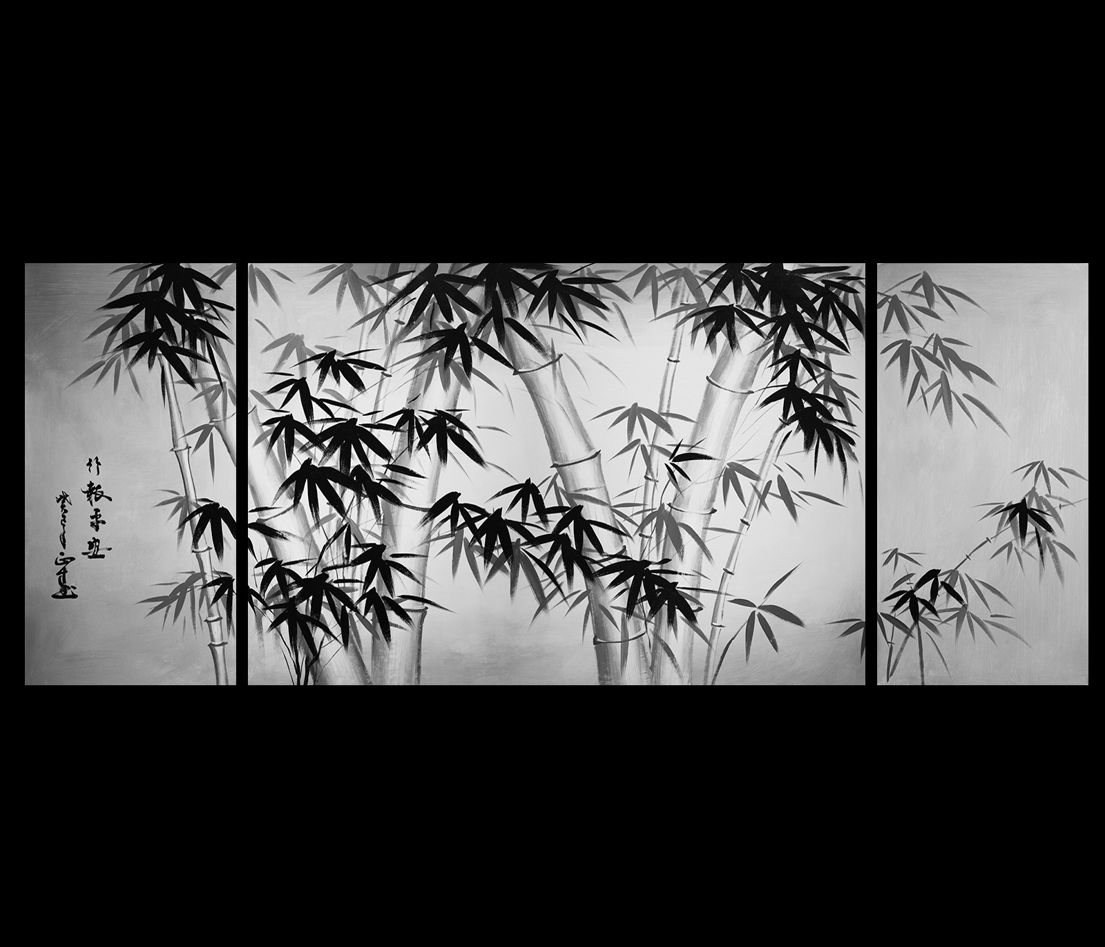 Related Keywords Suggestions For Modern Bamboo Wall Art Within Most Recently Released Asian Wall Art (View 2 of 15)