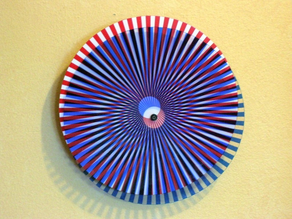 Repurposed – Clock Into Kinetic Wall Art: 5 Steps (with Pictures) Regarding Current Kinetic Wall Art (View 10 of 20)