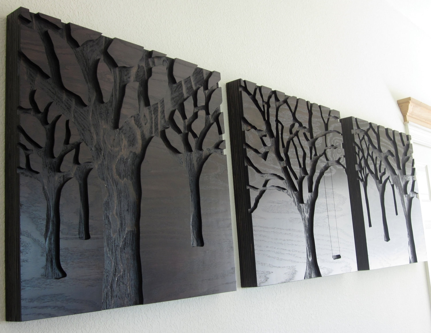 Rustic Wall Modern Style Art And Wood Tal Ideas Furniture Design With Most Popular Large Rustic Wall Art (View 5 of 20)
