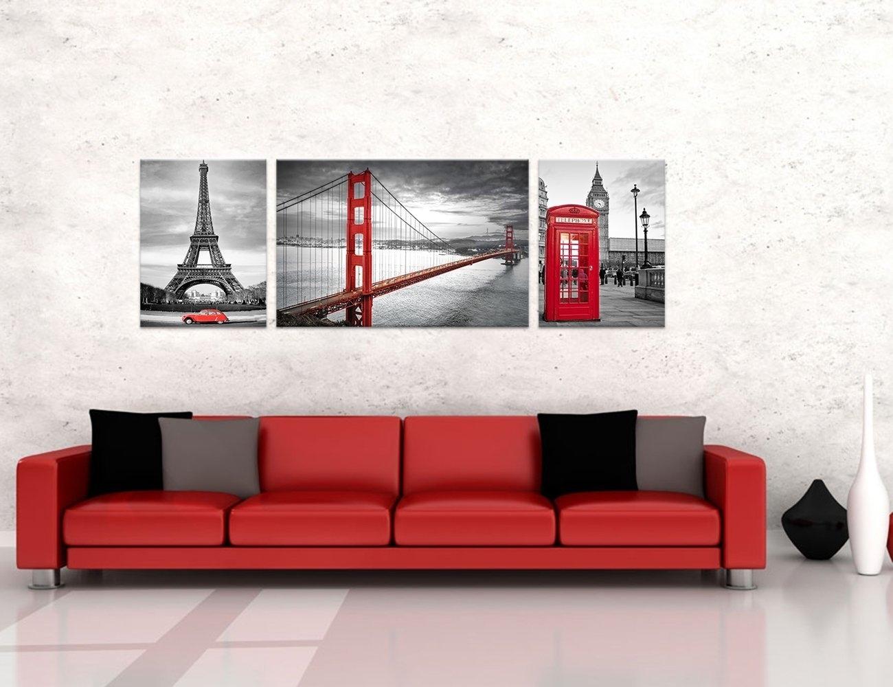 San Francisco Wall Art – Amthuchanoi Intended For Current San Francisco Wall Art (View 8 of 20)