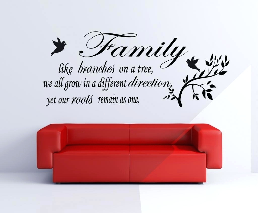 Sayings About Life And Family Wall Arts ~ Family Sayings Wall Art Intended For Most Recently Released Family Wall Art (View 11 of 15)