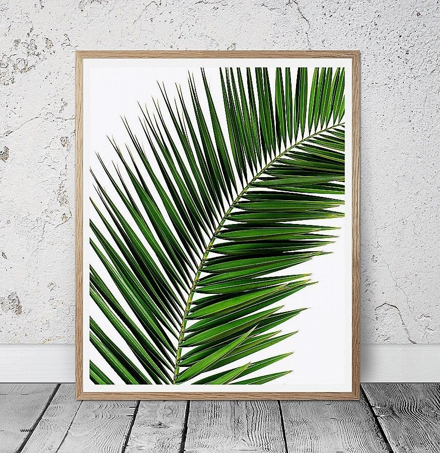 Shocking Appealing Amazing Tropical Wall Art Con Fine Site Image For With Regard To Most Recently Released Tropical Wall Art (View 7 of 20)