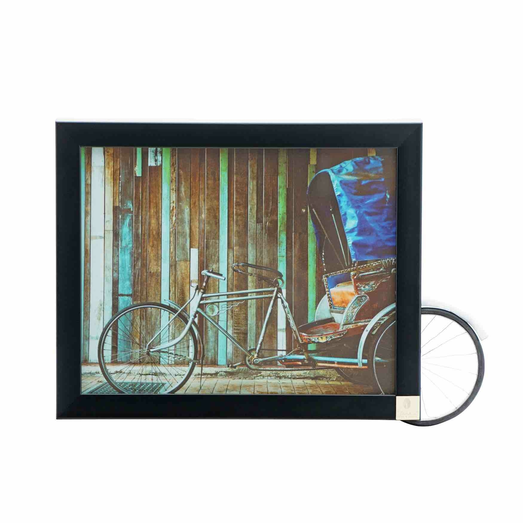 Shop For Isaaka Creations Horizontal Risksaw Wall Art Online! Intended For Most Current Horizontal Wall Art (View 15 of 20)