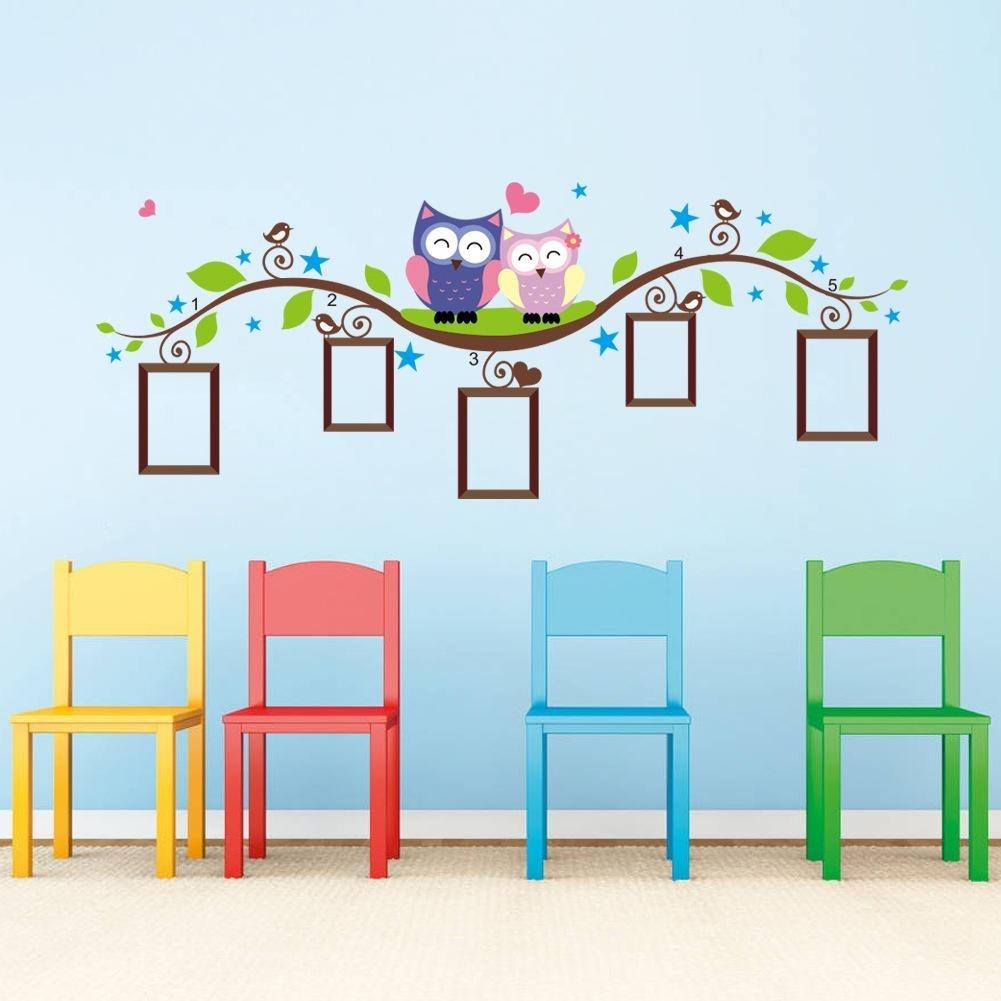 Simple Kids Wall Decor : New Kids Furniture – Nice Kids Wall Decor Inside 2017 Kids Wall Art (View 6 of 15)