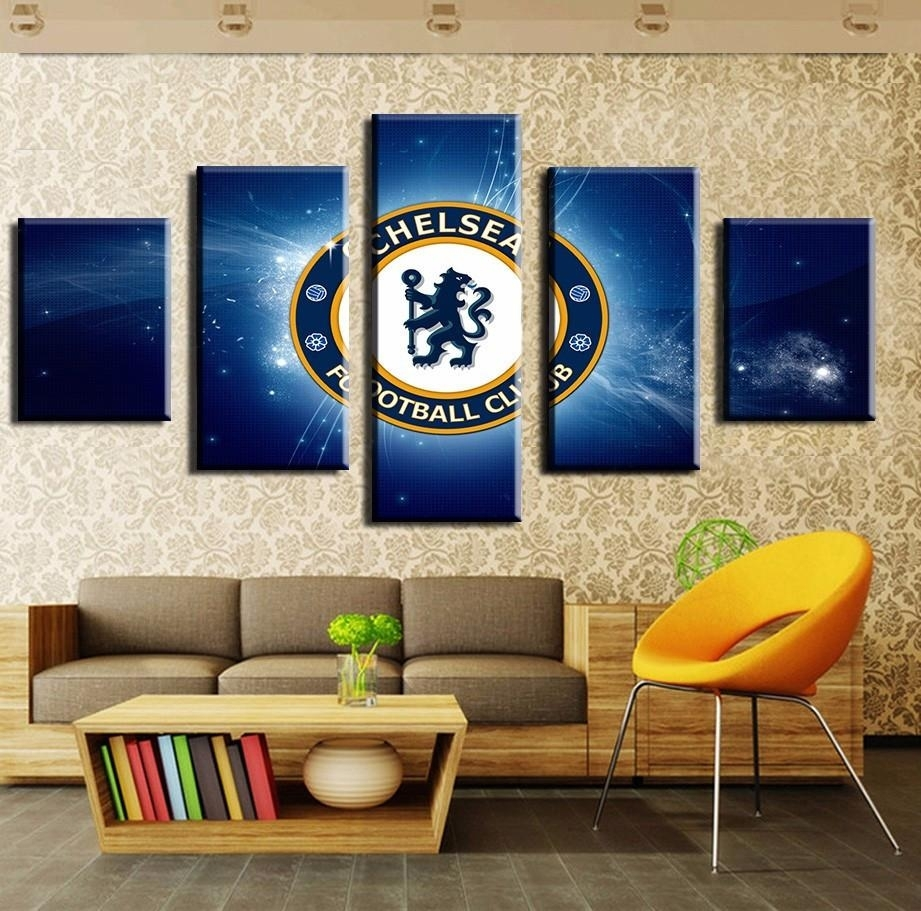 Soccer Archives – Panel Wall Art In Newest Soccer Wall Art (View 18 of 20)
