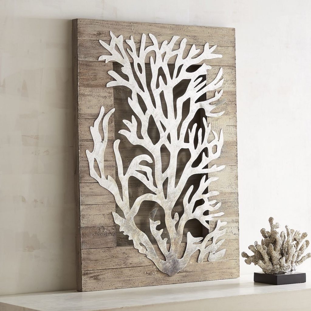 Sofa. Coral Wall Art – Best Home Decoration Tips Within Best And Newest Coral Wall Art (Gallery 4 of 20)