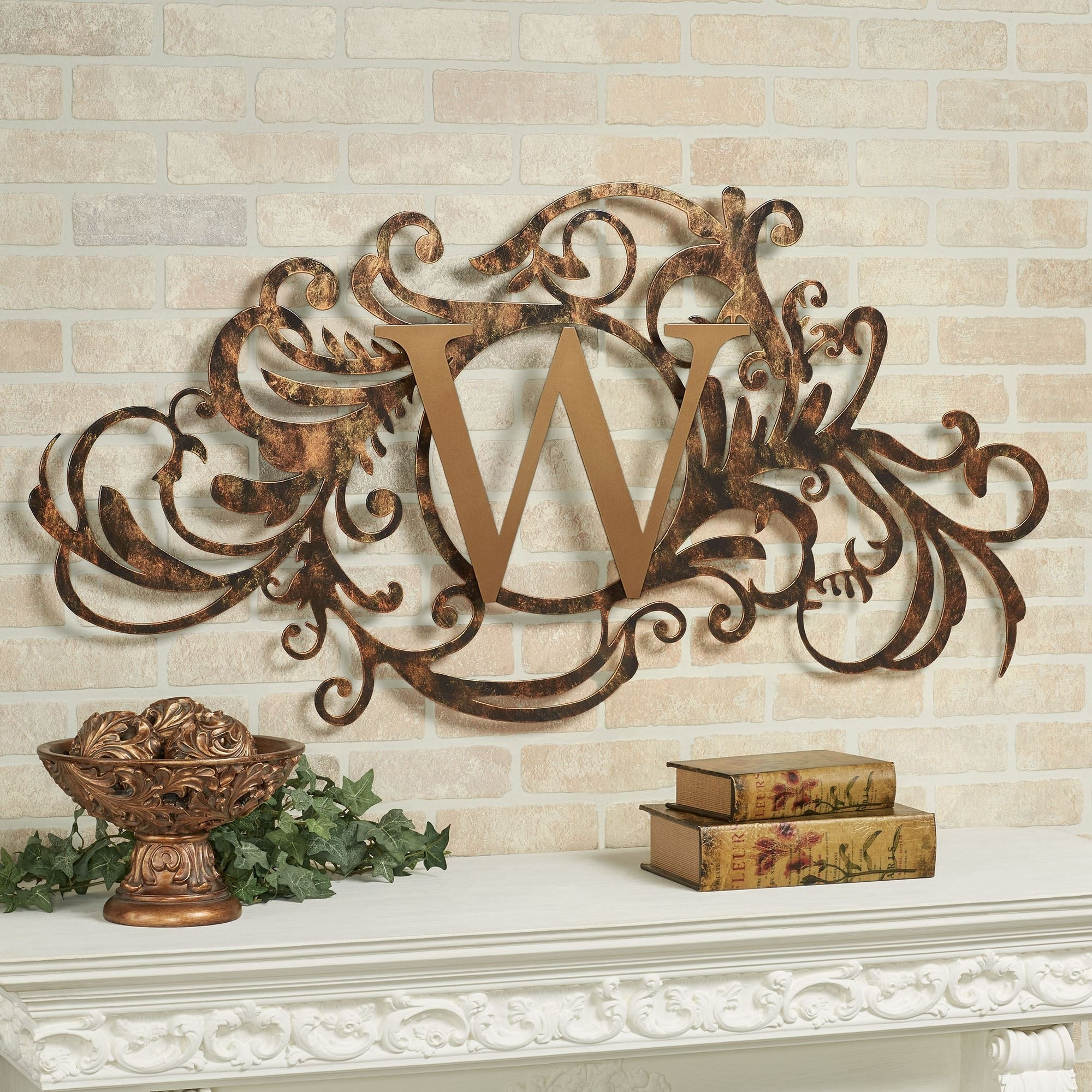 Spanish Iron Wall Decor Entrancing Best Wrought Iron Wall Decor Intended For Latest Touch Of Class Wall Art (View 16 of 20)