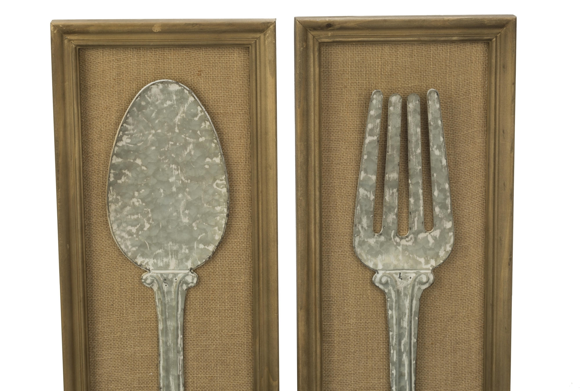 Spoon And Fork Wall Art – Tripar International, Inc (View 15 of 20)