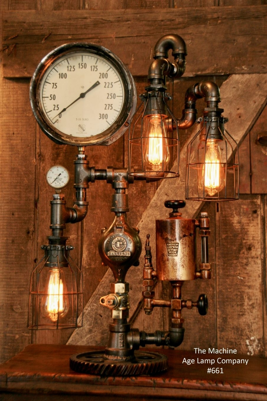 Steampunk Wall Art Marvelous Steampunk Wall Art – Home Design And For Current Steampunk Wall Art (View 2 of 20)