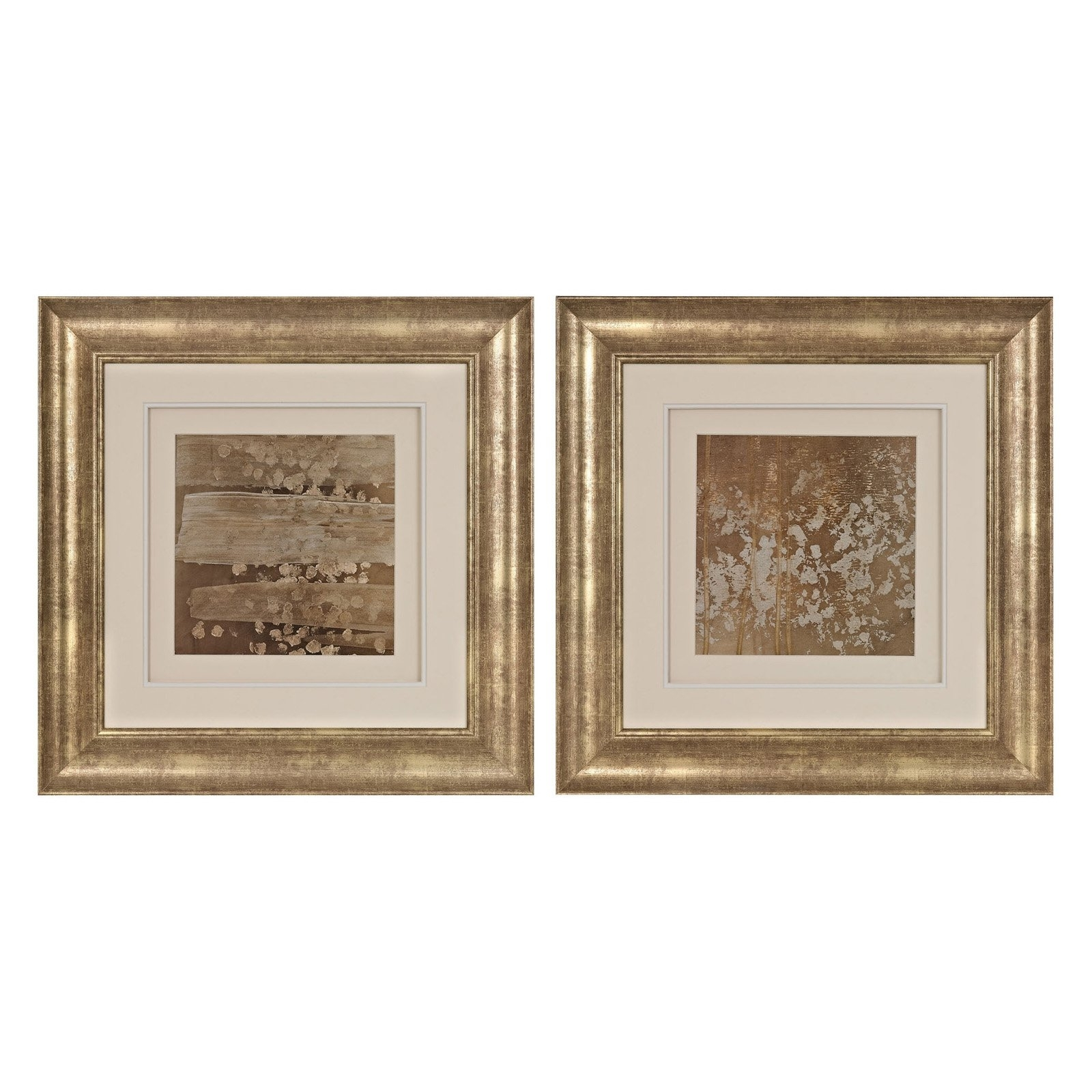 Sterling Golden Rule Shadow Box I Ii Wall Art – Set Of 2 – Walmart Intended For Latest Set Of 2 Framed Wall Art (View 16 of 20)