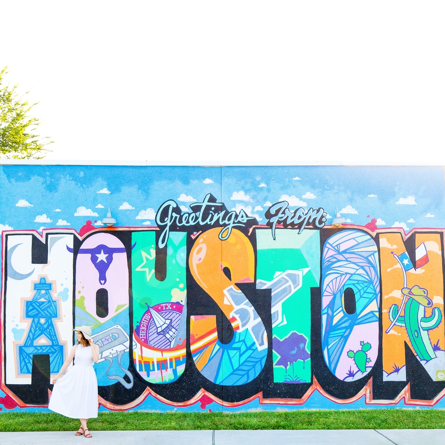 Studiodiywallcrawl: The Best Walls In Houston – Studio Diy Inside Most Recently Released Houston Wall Art (View 20 of 20)