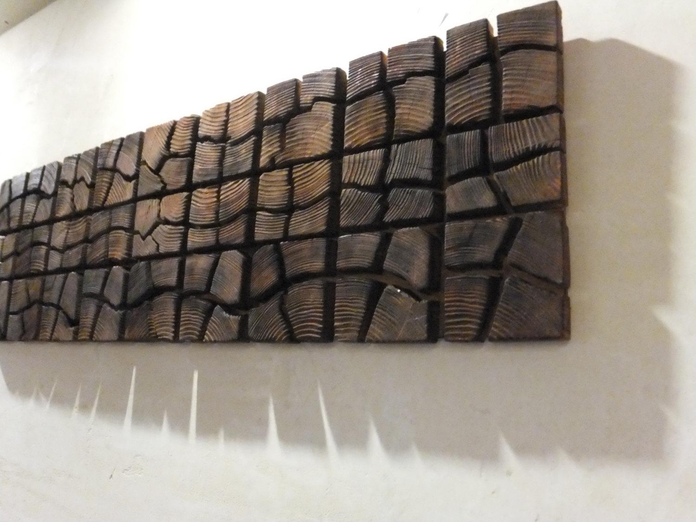 Stylish Wood Wall Art Decor | Jeffsbakery Basement & Mattress Throughout Most Popular Wood Art Wall (View 11 of 15)