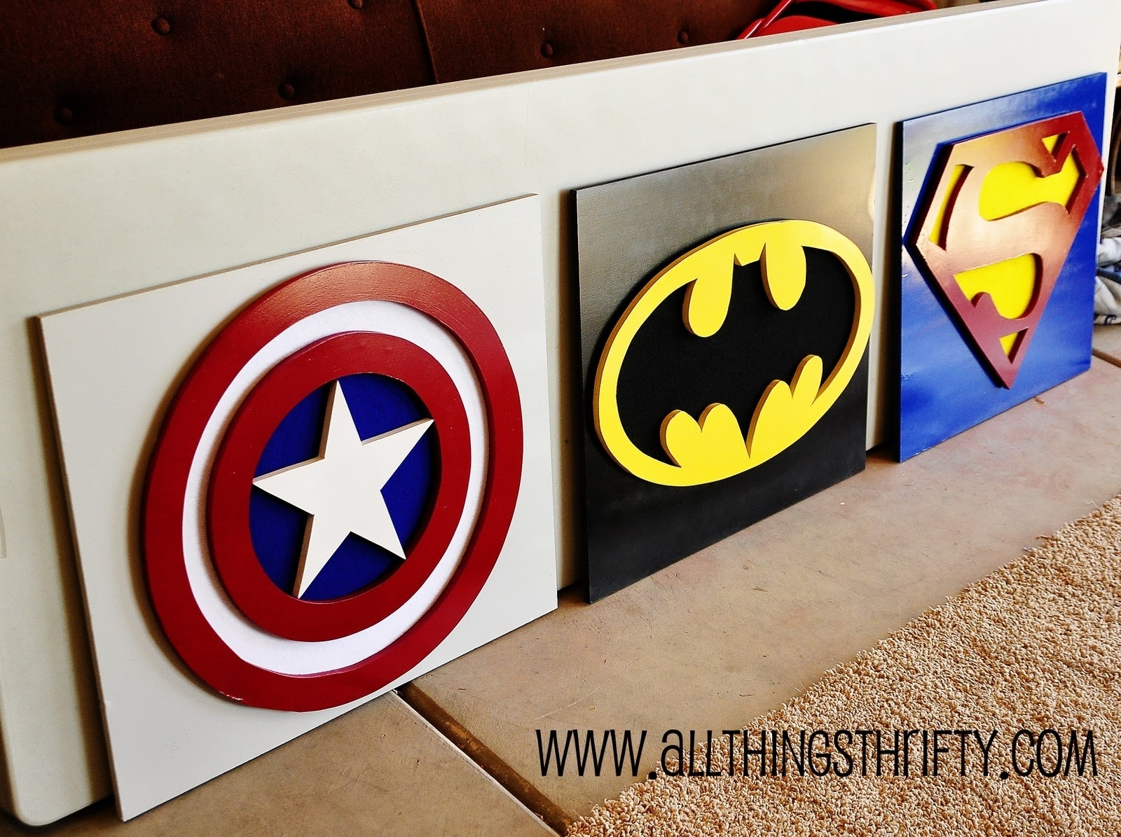 Superhero Wall Art Good Superhero Wall Art – Wall Decoration Ideas For Most Up To Date Superhero Wall Art (View 3 of 20)