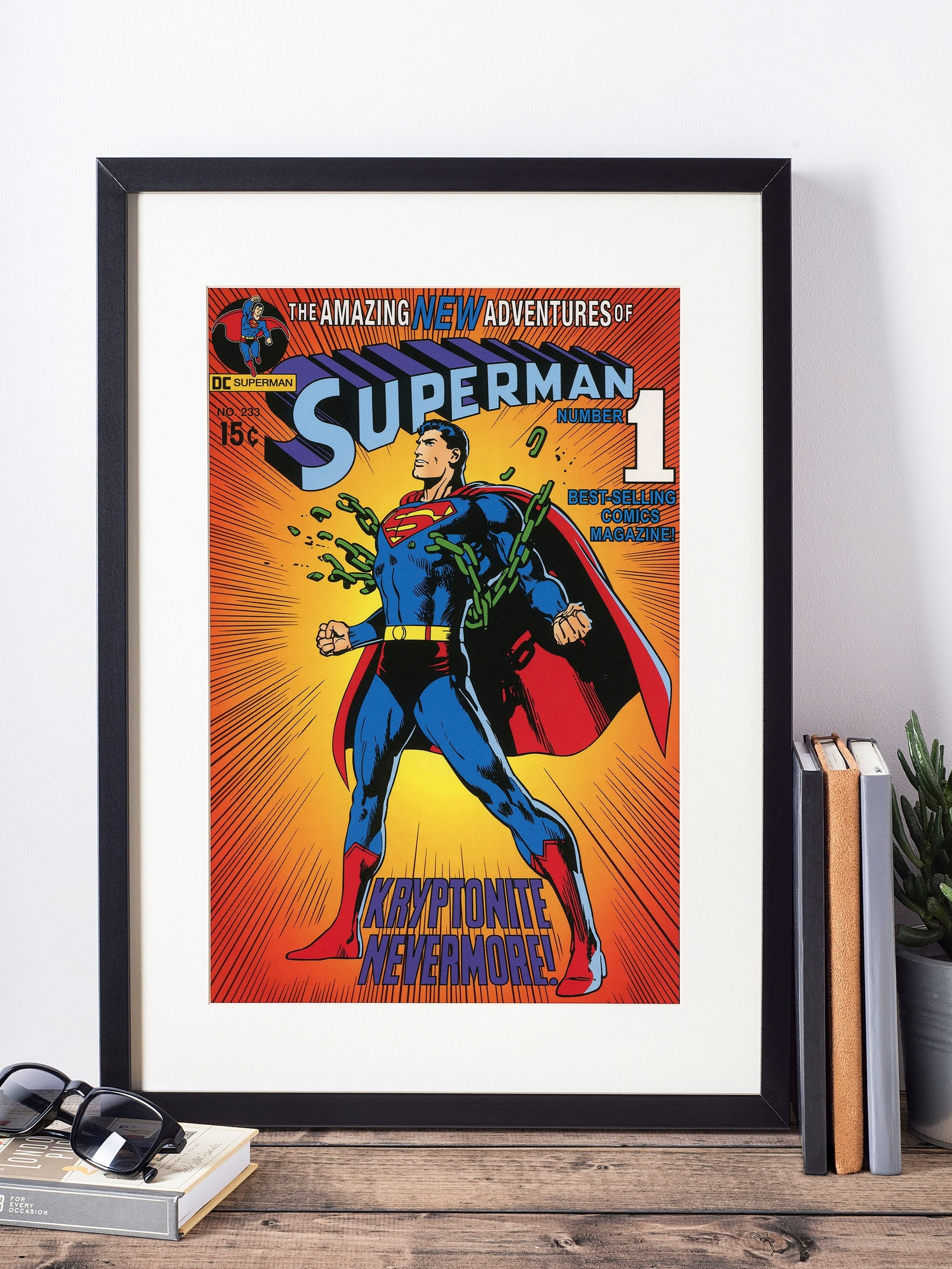 Superman Poster / Superhero Wall Art / Superman Art / Nerd Gift Regarding 2017 Superhero Wall Art (Gallery 5 of 20)