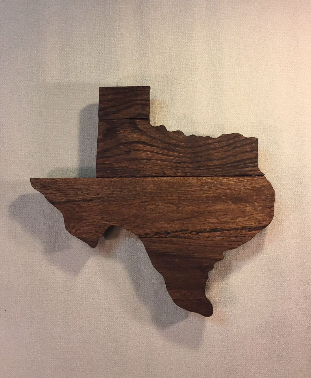 Texas State Wood Sign, Texas Sign, Texas Home Decor, Texas Reclaimed Inside Most Recently Released Texas Wall Art (View 6 of 20)