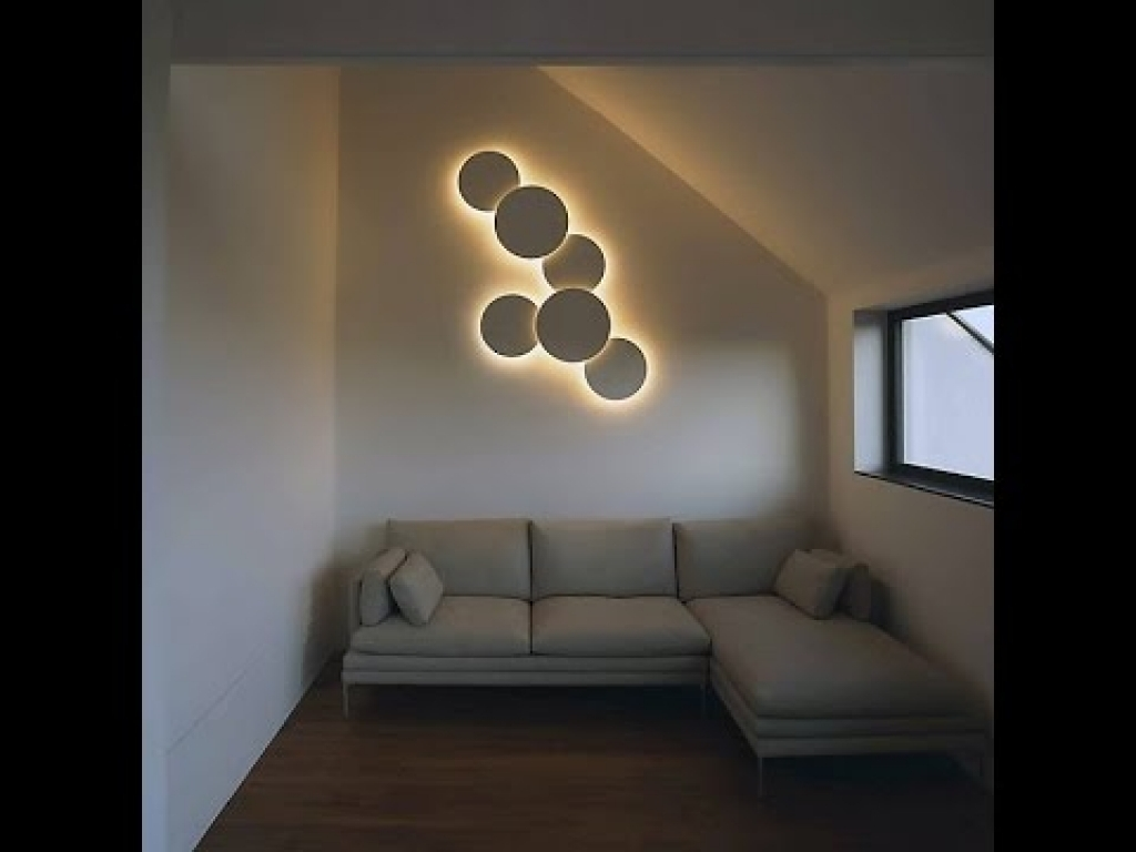 The Brooklyn Bridge Led Luxury Light Up Wall Art – Wall Decoration Ideas Inside Newest Light Up Wall Art (View 8 of 20)