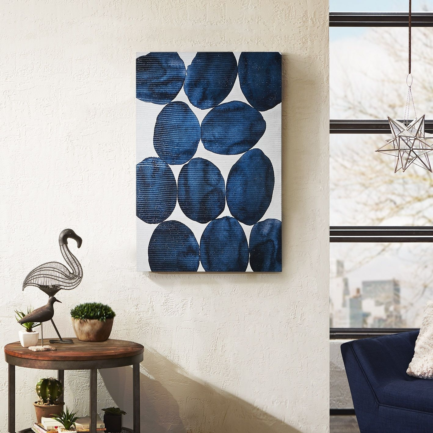 "This ""non Art"" Art Is The Perfect Statement Piece Perfect For Any With Most Current Overstock Wall Art (View 19 of 20)"