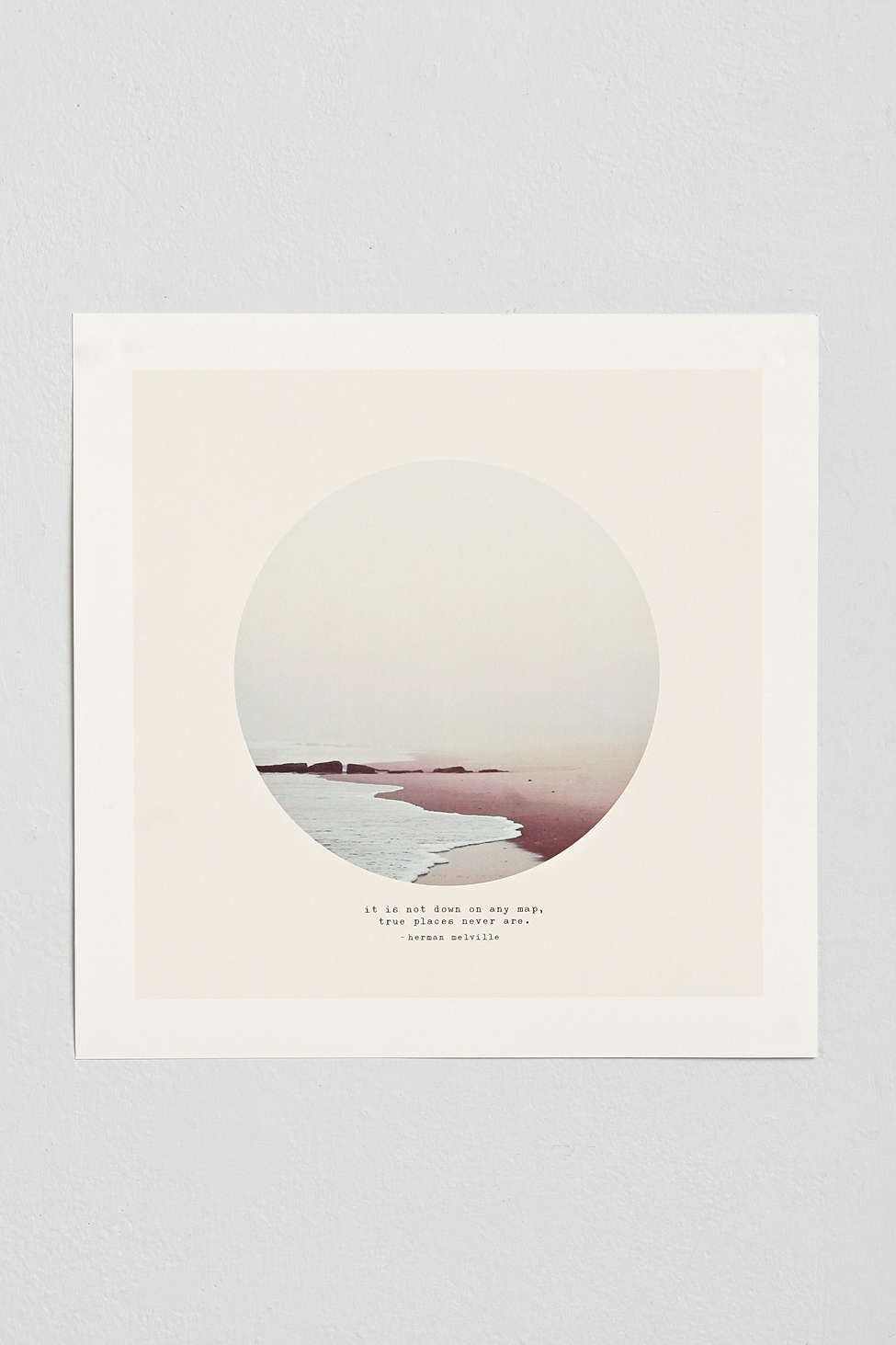 Tina Crespo Maps Art Print – Urban Outfitters | For Sunridge Throughout Most Popular Urban Outfitters Wall Art (View 10 of 20)