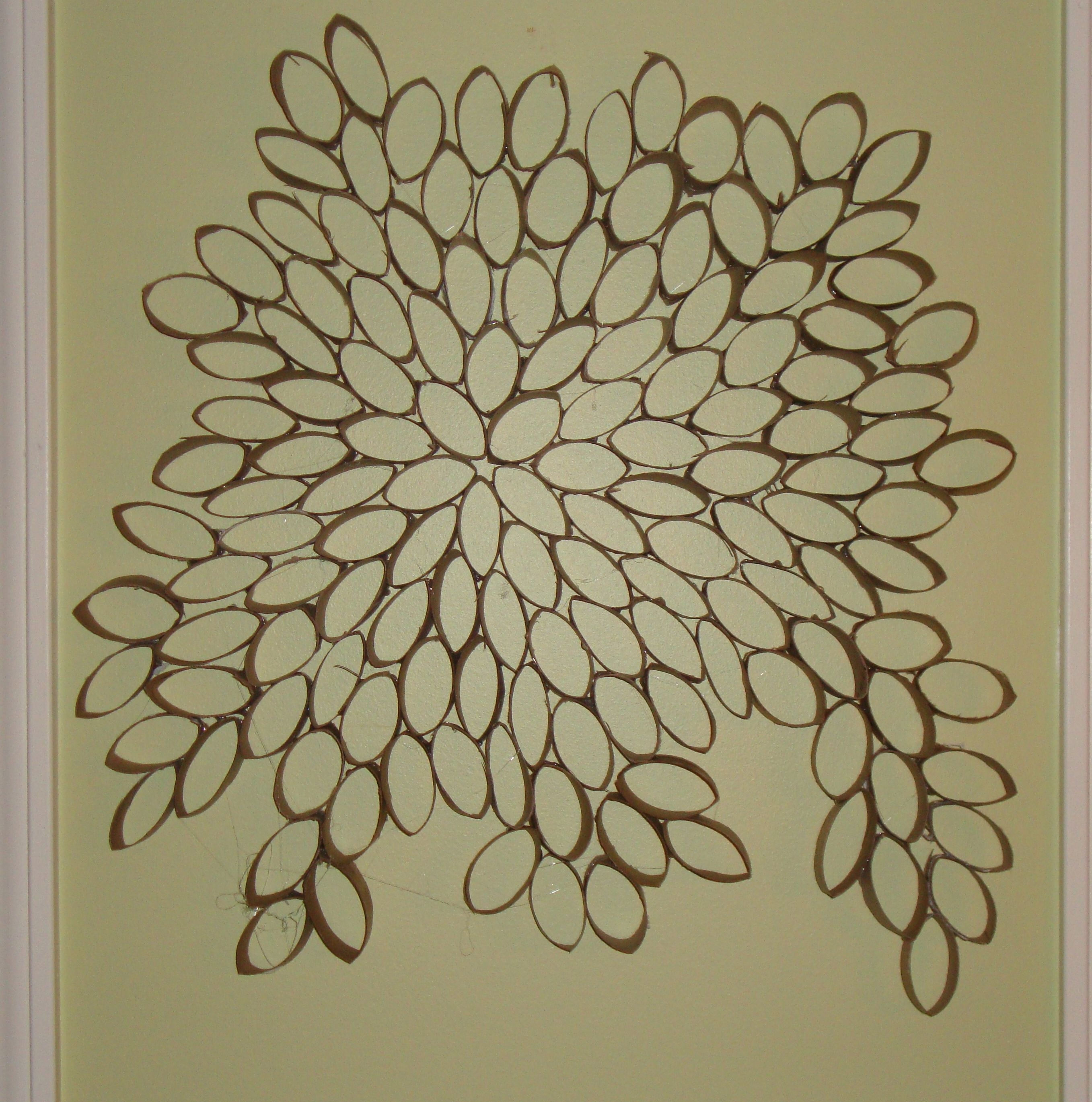 Toilet Paper Roll Art | Nancyalden Pertaining To Most Popular Toilet Paper Roll Wall Art (View 8 of 20)