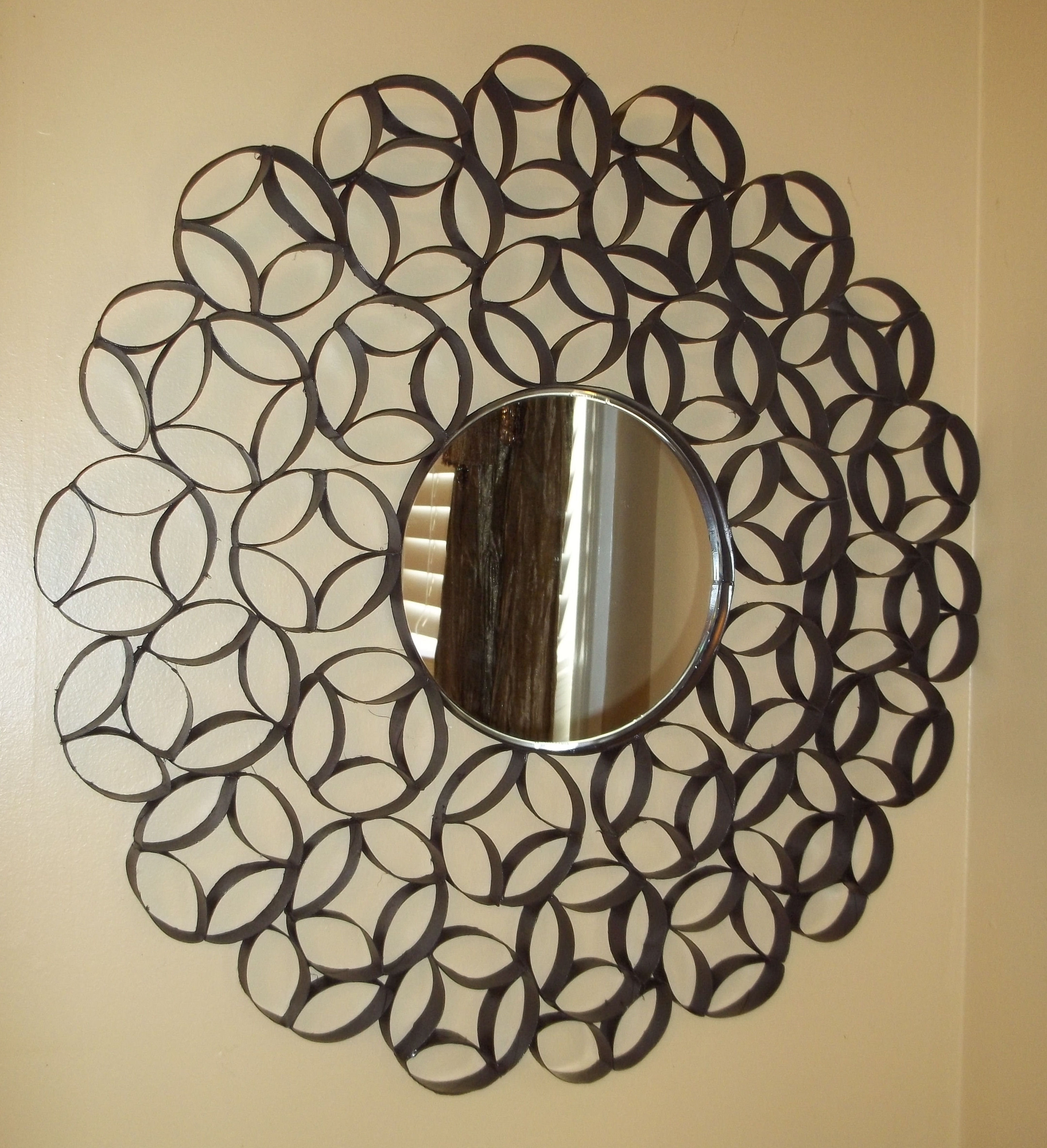 Toilet Paper Roll Wall Art Decor | She Crafts Alot Shop Inside Most Recently Released Toilet Paper Roll Wall Art (View 12 of 20)