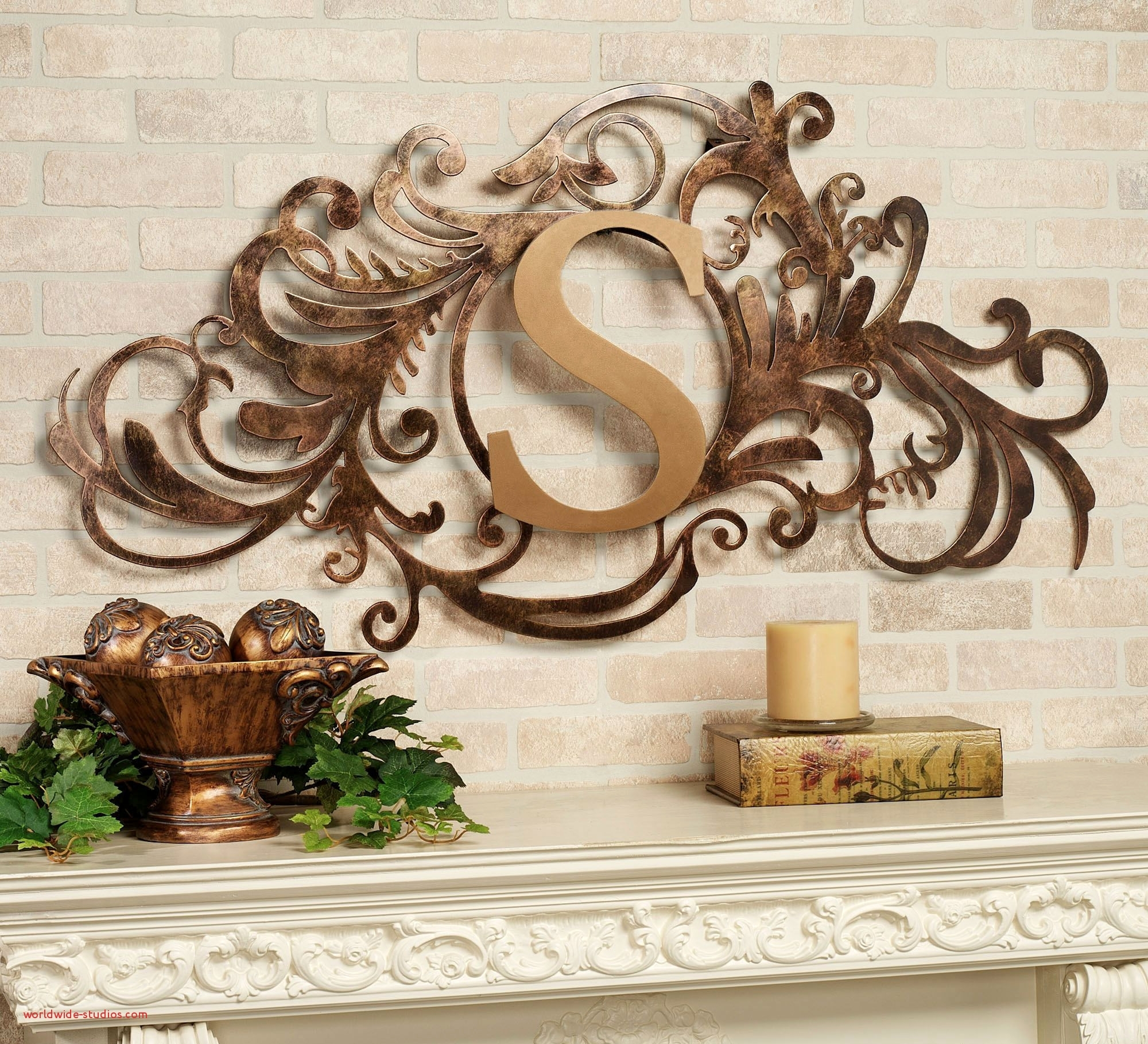 Top Result Diy Monogram Wall Decor Fresh Sightly Nursery Decor Intended For Recent Monogram Wall Art (View 12 of 20)