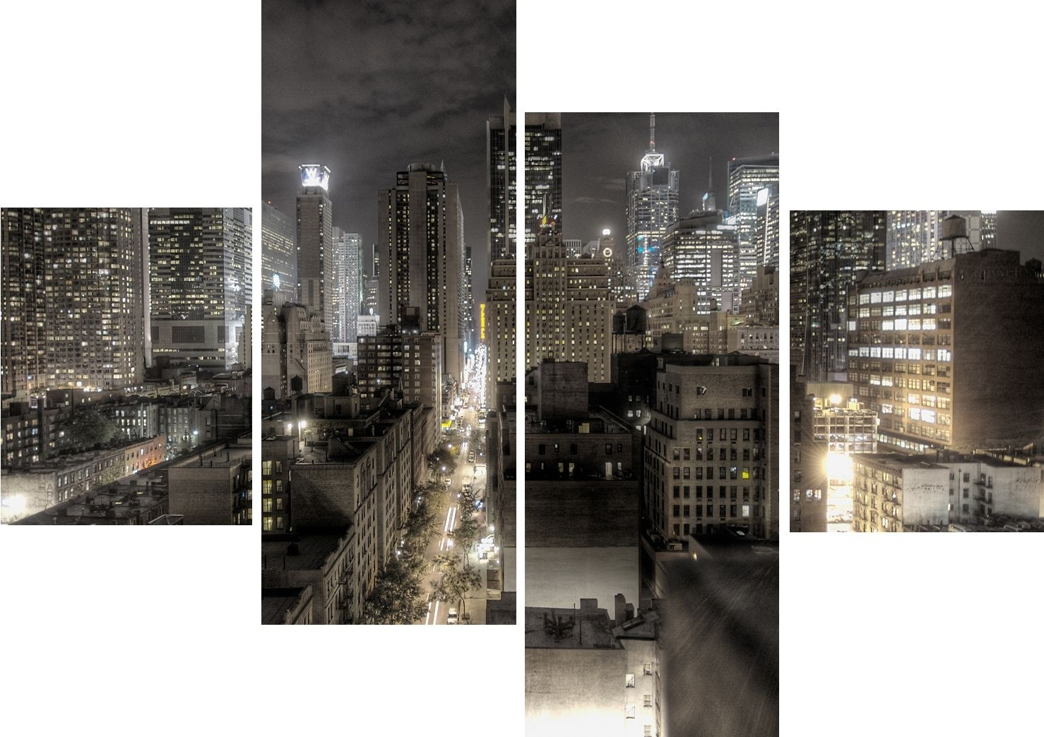 Featured Photo of Nyc Wall Art