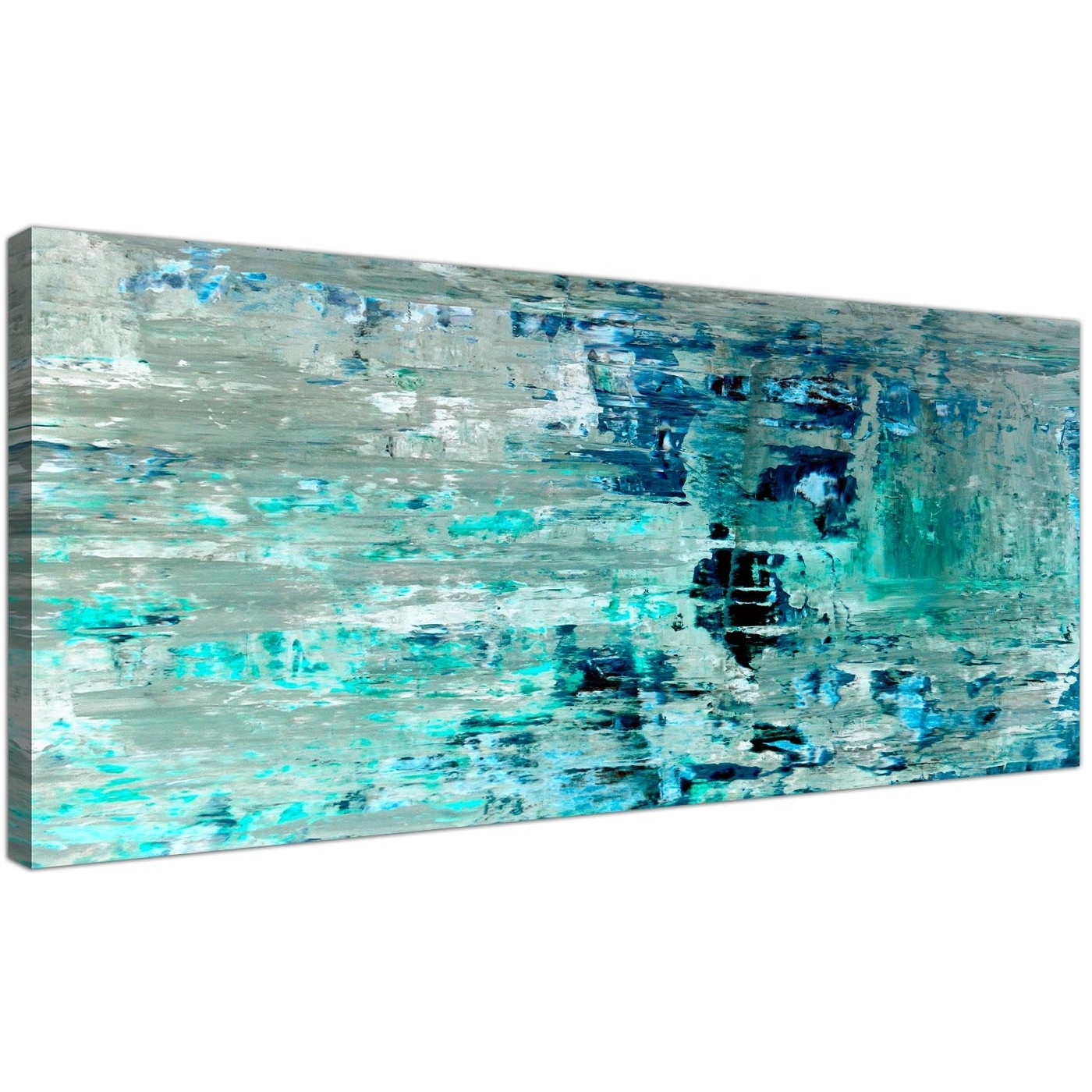 Featured Photo of Turquoise Wall Art