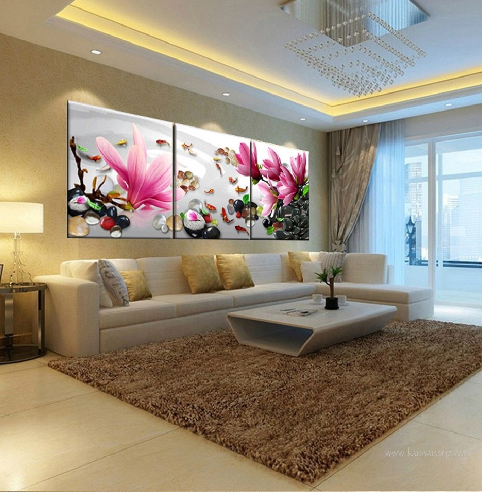 Unique Canvas Wall Art Ideas For Paintings, Posters And Art Prints! Pertaining To Most Popular Cheap Oversized Canvas Wall Art (Gallery 15 of 20)