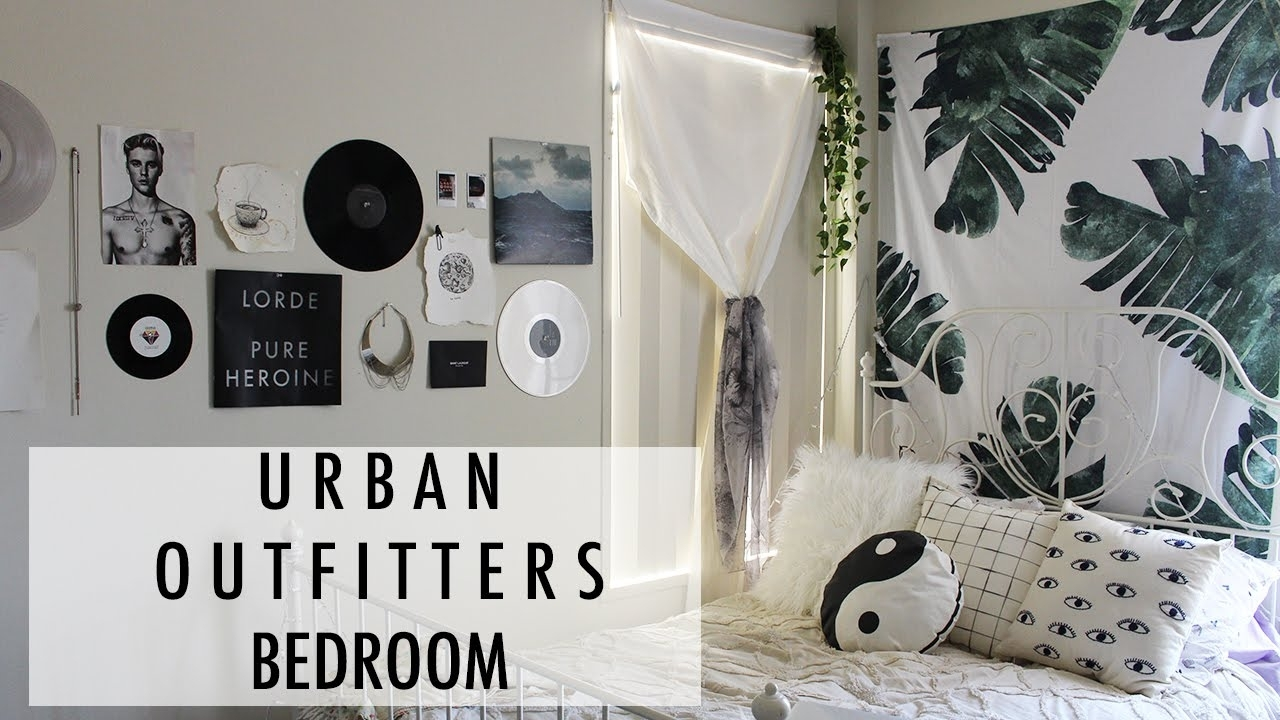 Urban Outfitters Bedroom Designs And Decor Wall Art Tapestry Ying With Regard To 2017 Urban Outfitters Wall Art (View 12 of 20)