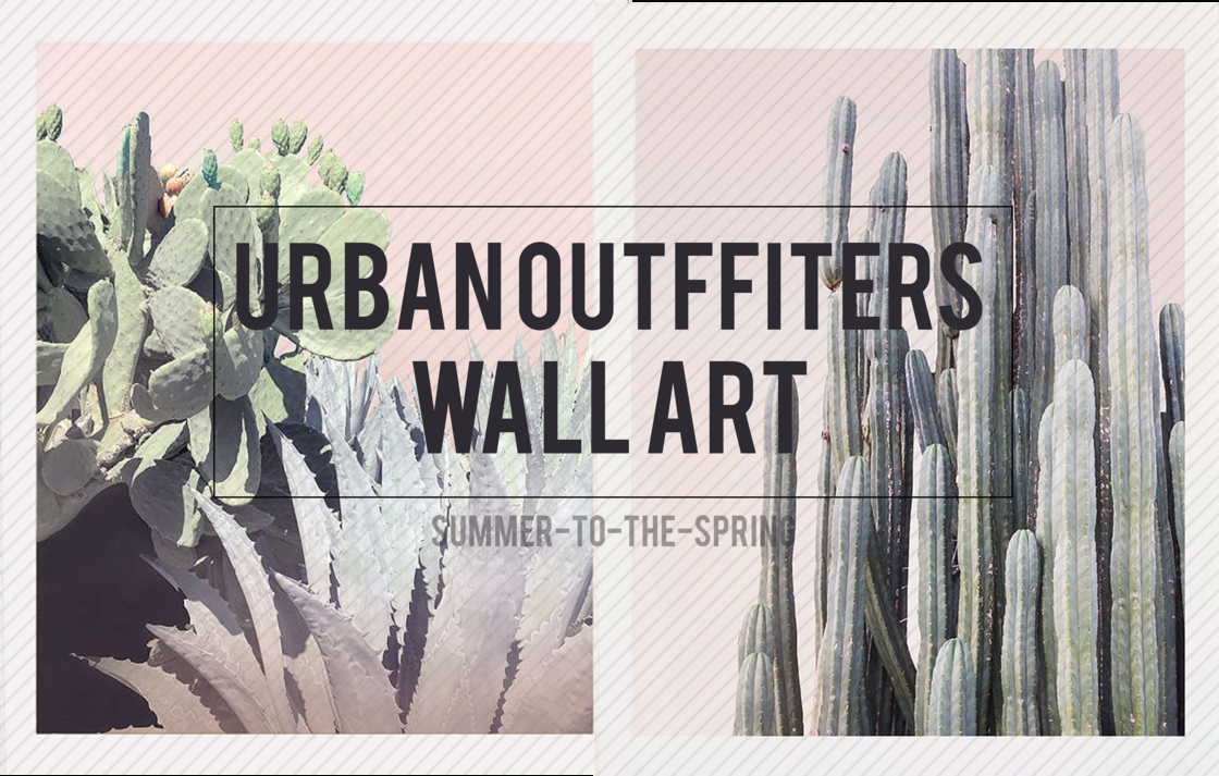 Urban Outfitters Wall Artsummer To The Spring On Deviantart Intended For Most Current Urban Outfitters Wall Art (Gallery 8 of 20)