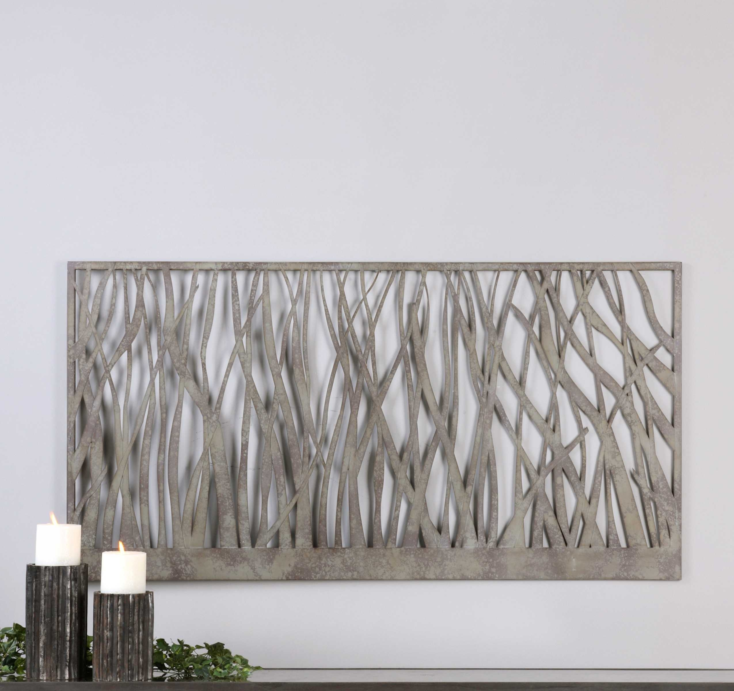 Uttermost Amadahy Metal Wall Art | Ut13931 Inside Latest Uttermost Wall Art (View 7 of 20)