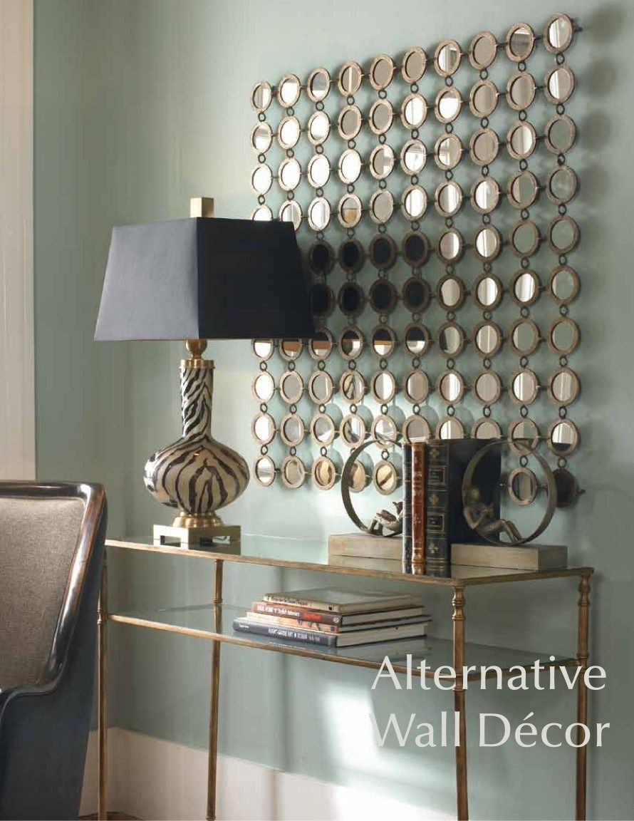 Uttermost | Companies We Carry | Pinterest | Uttermost Lighting Inside Most Recent Mirror Wall Art (View 14 of 15)