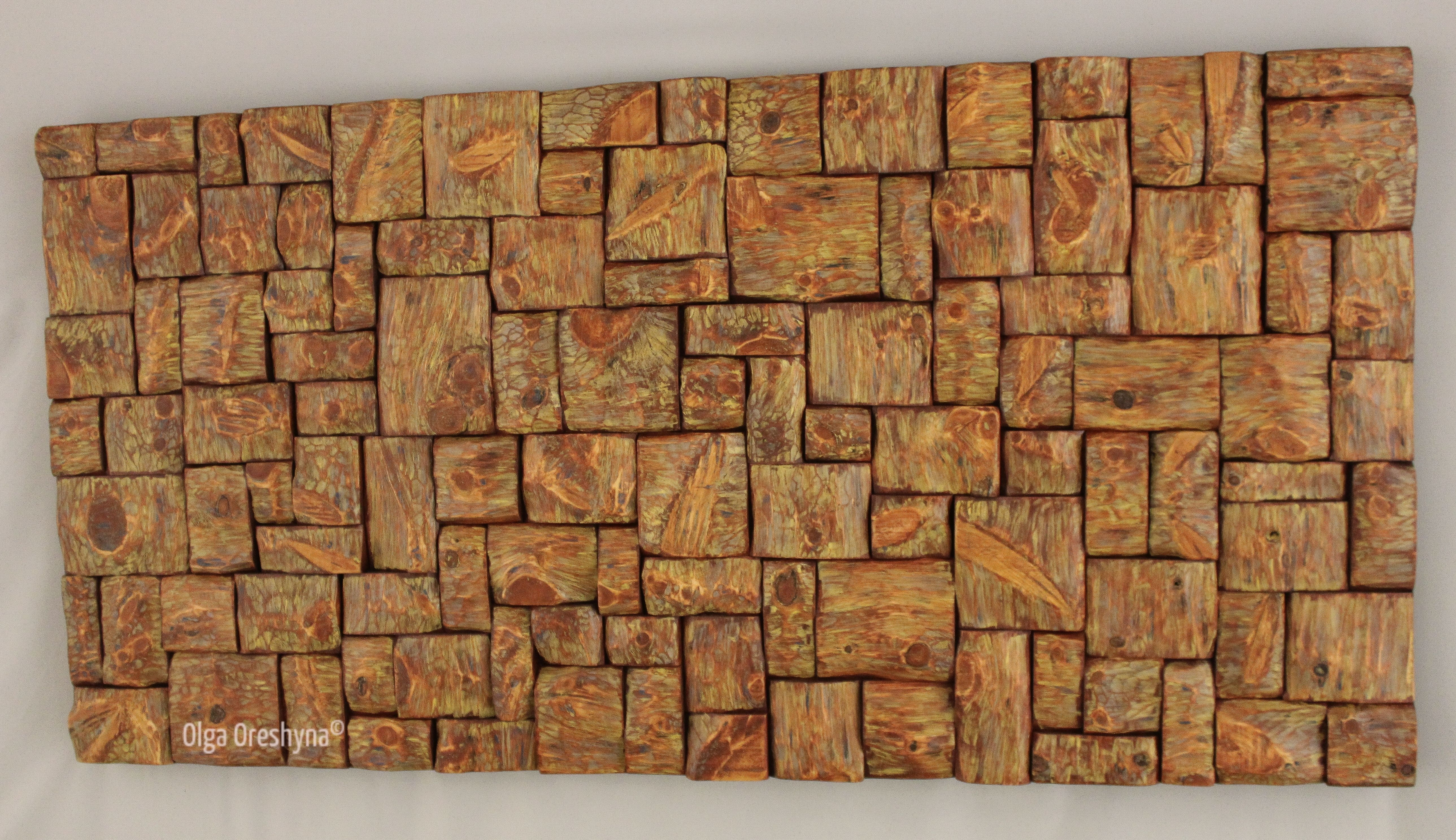 Wall Art Decor Ideas Artistic Hanging Wood Art Wall Reclaimed With Inside Most Up To Date Wood Art Wall (View 12 of 15)