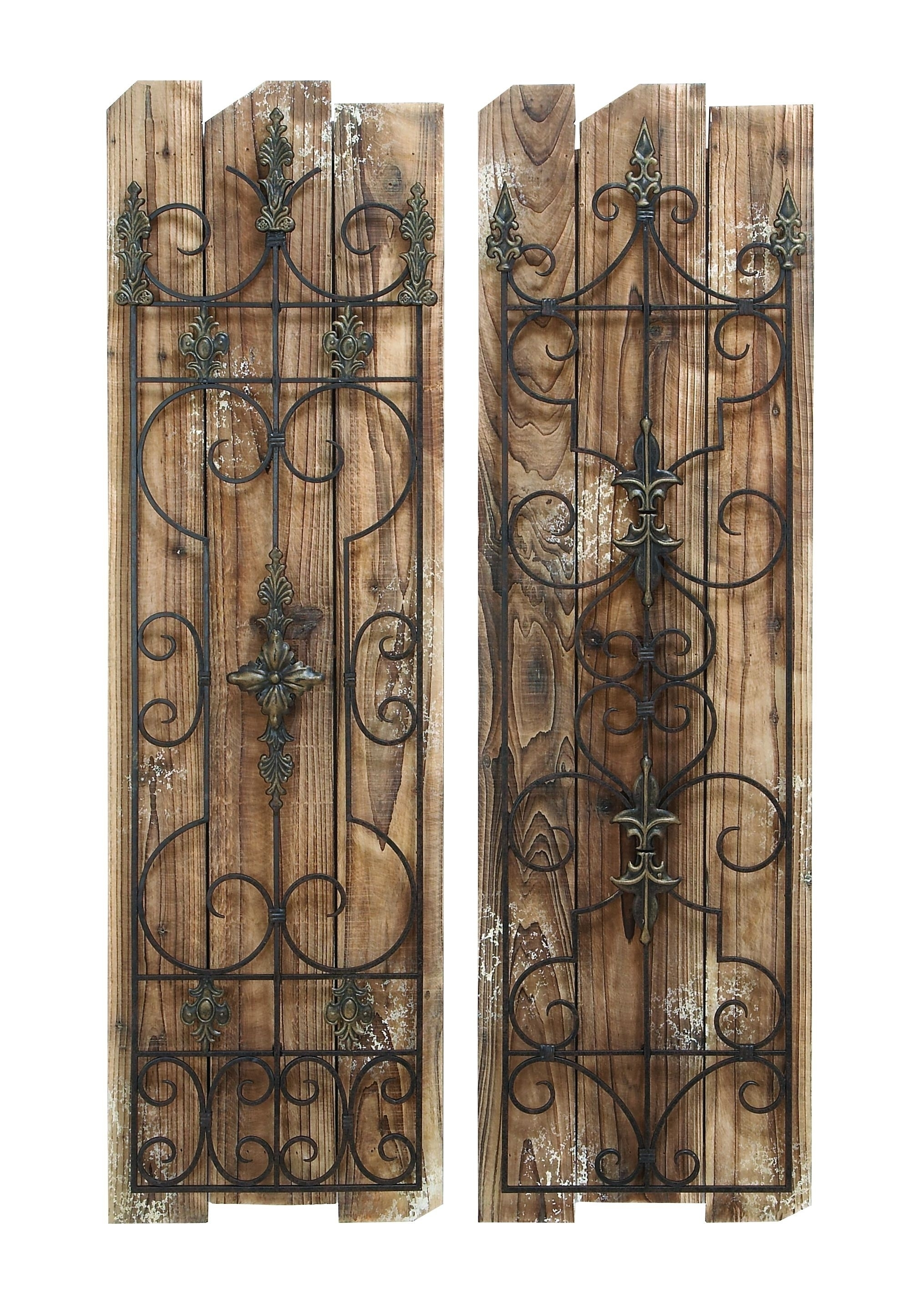 Wall Art Metal And Wood | Sevenstonesinc Regarding Latest Large Rustic Wall Art (Gallery 4 of 20)