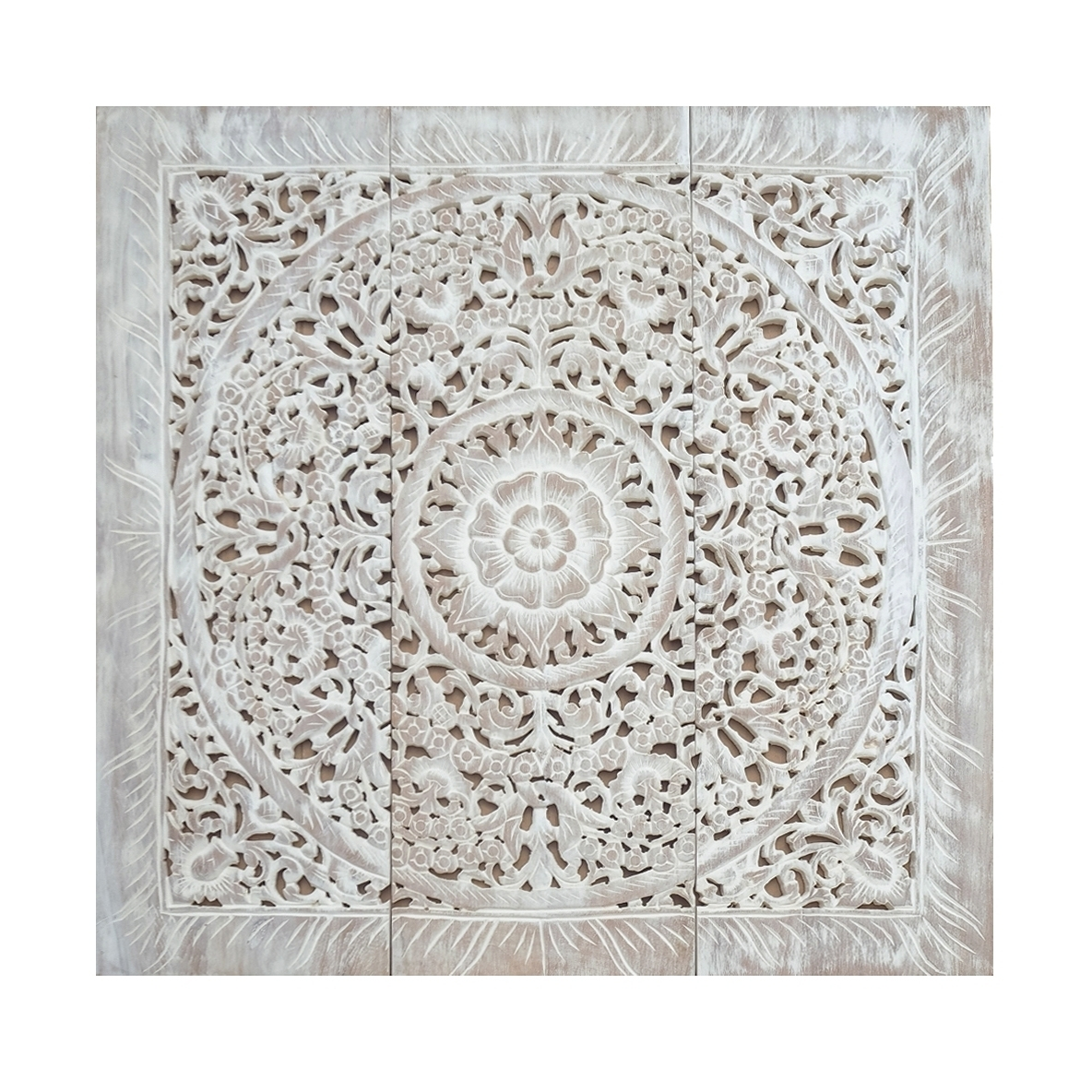 Wall Art Wood Carving 15 Photos Wood Carved Wall Art Panels – Wooden For Newest Wood Carved Wall Art (View 3 of 20)