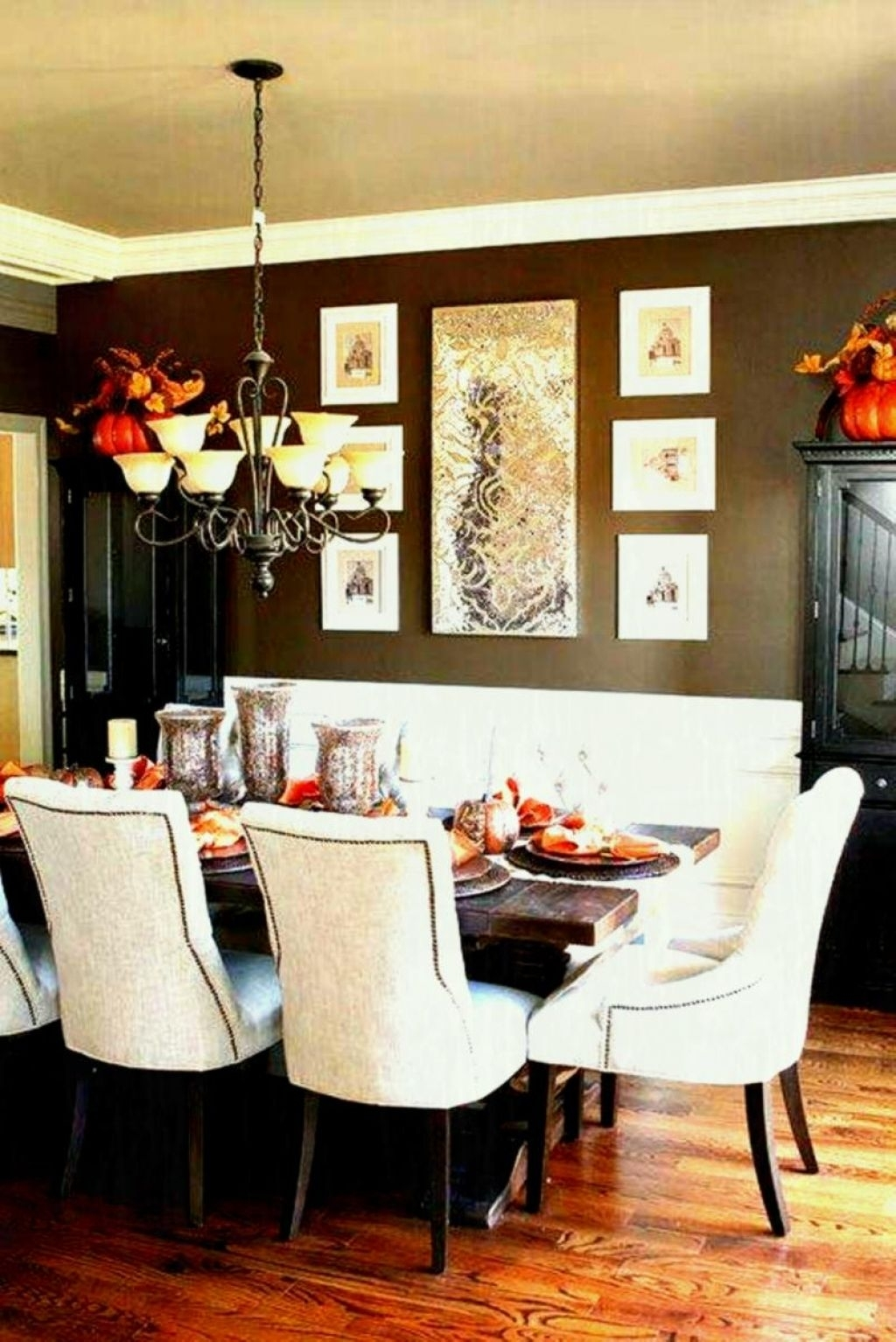 Wall Decor For Dining Room Best Of Decoration Of Dining Room Throughout Most Current Dining Room Wall Art (View 15 of 15)